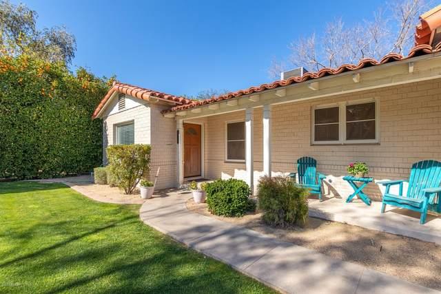 1510 W Wilshire Drive, Phoenix, AZ 85007 (MLS #6034515) :: Dave Fernandez Team | HomeSmart