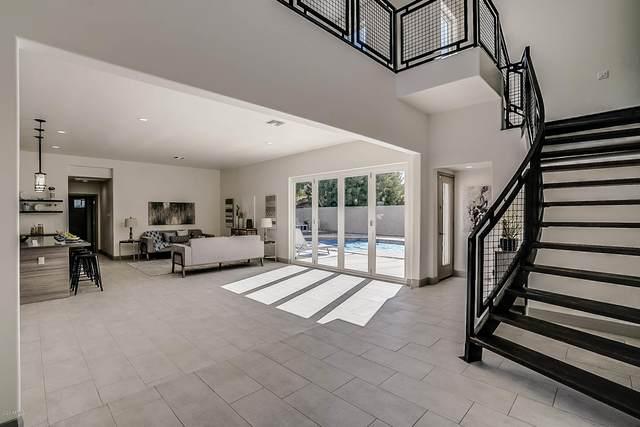 201 E Rose Lane, Phoenix, AZ 85012 (MLS #6034523) :: Brett Tanner Home Selling Team