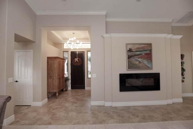 662 S Roanoke Street, Gilbert, AZ 85296 (MLS #6034567) :: Scott Gaertner Group