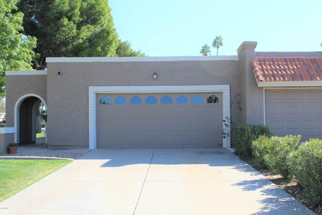 25225 S Glenburn Drive, Sun Lakes, AZ 85248 (MLS #6034877) :: The W Group