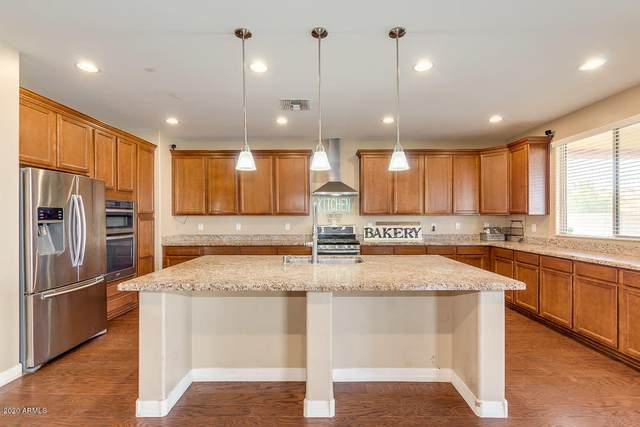 21270 E Sunset Drive, Queen Creek, AZ 85142 (MLS #6035014) :: Riddle Realty Group - Keller Williams Arizona Realty