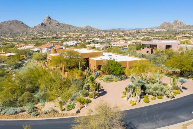 25920 N 108TH Place, Scottsdale, AZ 85255 (MLS #6035048) :: The Everest Team at eXp Realty