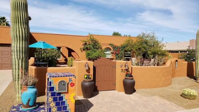 3024 E Vista Drive, Phoenix, AZ 85032 (MLS #6035064) :: The Kenny Klaus Team