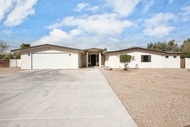 6208 E Clinton Street E, Scottsdale, AZ 85254 (MLS #6035077) :: Keller Williams Realty Phoenix