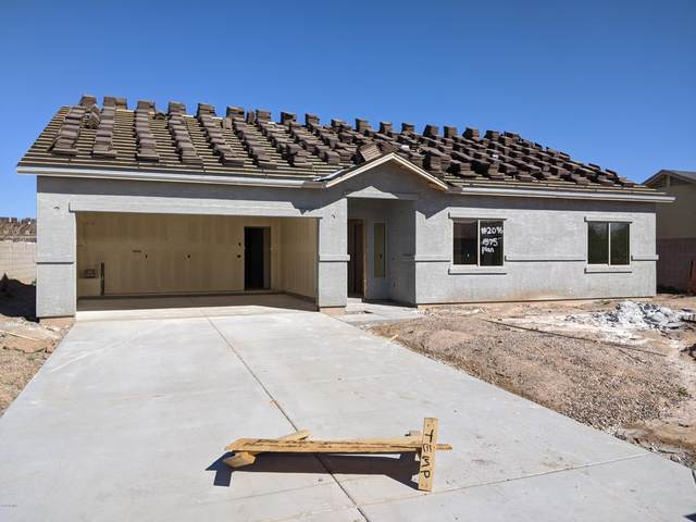 10305 W Carousel Drive, Arizona City, AZ 85123 (MLS #6035318) :: Revelation Real Estate