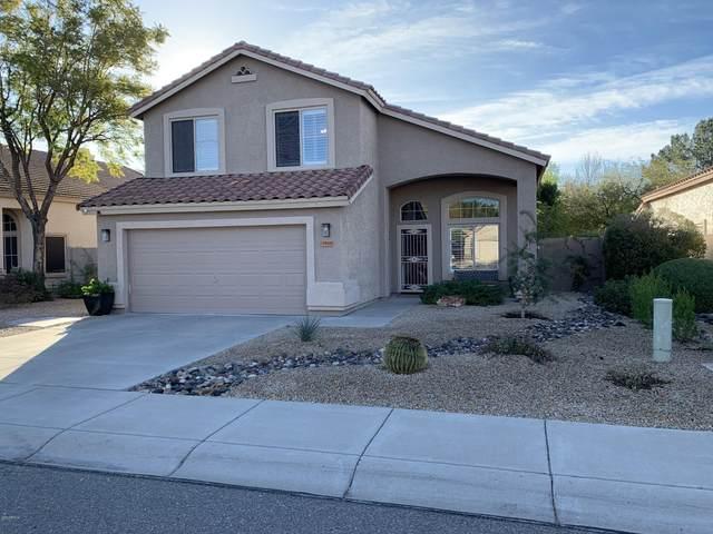 7433 W Lone Cactus Drive, Glendale, AZ 85308 (MLS #6035605) :: Conway Real Estate