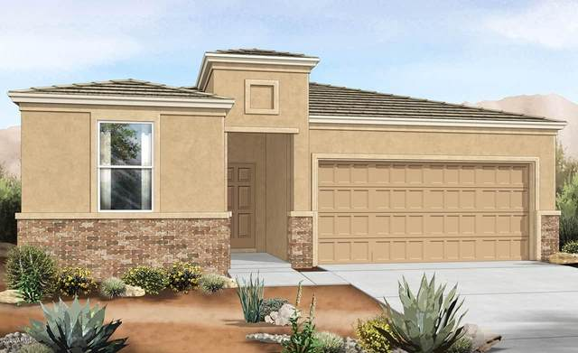 1537 E Kingman Place, Casa Grande, AZ 85122 (MLS #6035648) :: The Garcia Group