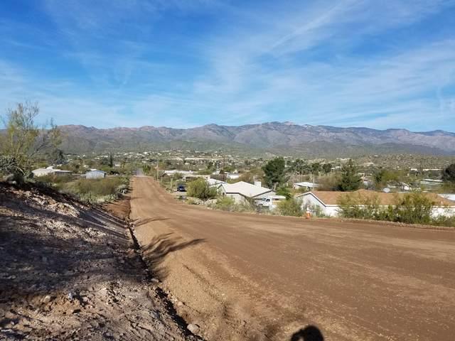 20550 E Amethyst Place, Black Canyon City, AZ 85324 (MLS #6036141) :: Brett Tanner Home Selling Team