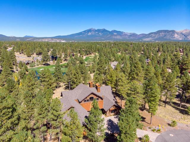 3443 S Pimlico Court, Flagstaff, AZ 86005 (MLS #6036142) :: The W Group