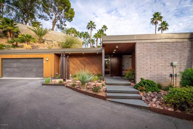 2032 E Vista Avenue, Phoenix, AZ 85020 (MLS #6036212) :: Nate Martinez Team