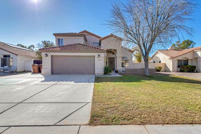 9223 W Michelle Drive, Peoria, AZ 85382 (MLS #6036331) :: Conway Real Estate