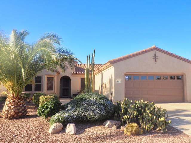 15211 W Camino Estrella Drive W, Surprise, AZ 85374 (MLS #6036365) :: Brett Tanner Home Selling Team