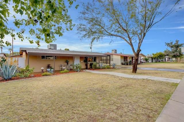 1629 W Campbell Avenue, Phoenix, AZ 85015 (MLS #6036401) :: Riddle Realty Group - Keller Williams Arizona Realty