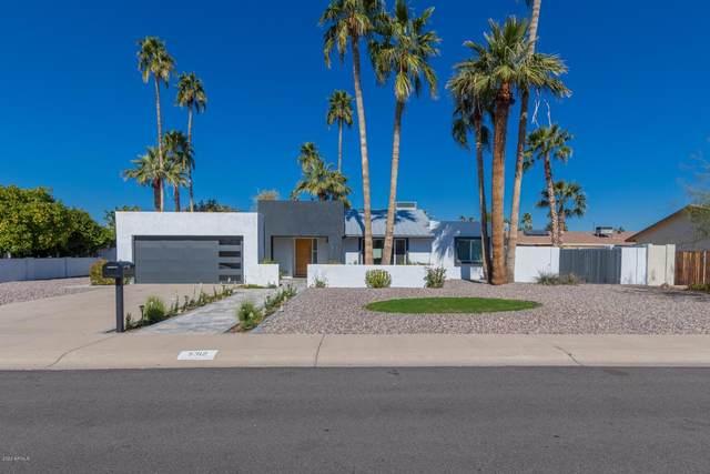 5312 E Winchcomb Drive, Scottsdale, AZ 85254 (MLS #6036436) :: Riddle Realty Group - Keller Williams Arizona Realty