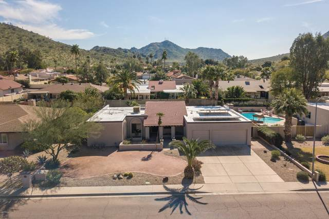 137 E Surrey Avenue, Phoenix, AZ 85022 (MLS #6036441) :: Openshaw Real Estate Group in partnership with The Jesse Herfel Real Estate Group