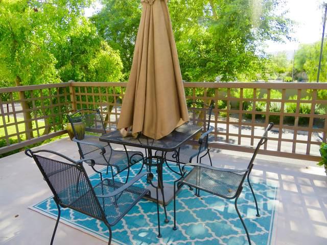 7272 E Gainey Ranch Road #82, Scottsdale, AZ 85258 (MLS #6036469) :: Riddle Realty Group - Keller Williams Arizona Realty
