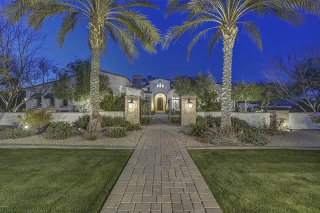 6630 E Stallion Road, Paradise Valley, AZ 85253 (MLS #6036754) :: Conway Real Estate