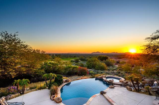 12800 N 116TH Street, Scottsdale, AZ 85259 (MLS #6036838) :: Howe Realty
