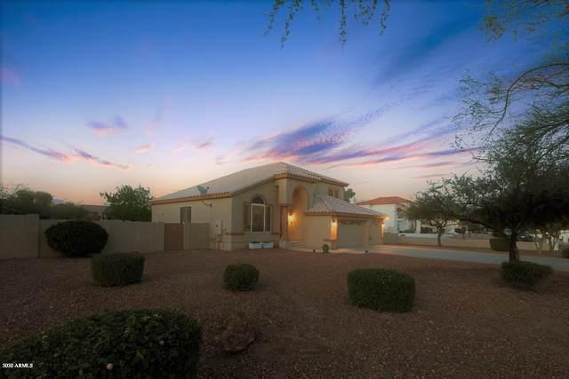 12818 W San Juan Avenue, Litchfield Park, AZ 85340 (MLS #6036861) :: The Garcia Group