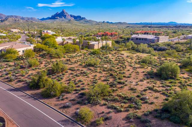 16555 E Saguaro Boulevard, Fountain Hills, AZ 85268 (MLS #6036870) :: Riddle Realty Group - Keller Williams Arizona Realty