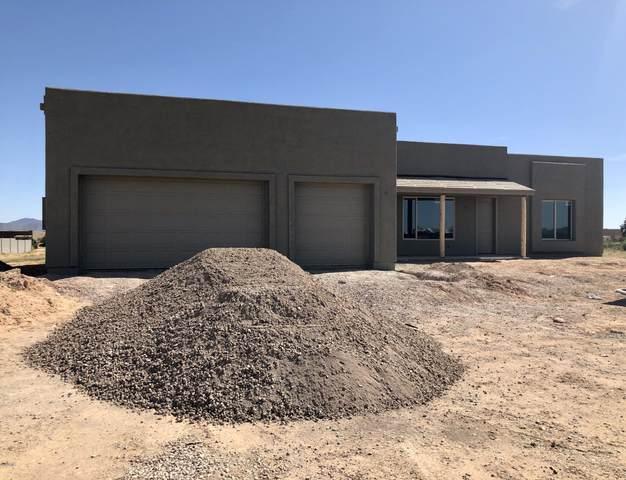 25129 W Roy Rogers Road, Wittmann, AZ 85361 (MLS #6036888) :: Conway Real Estate
