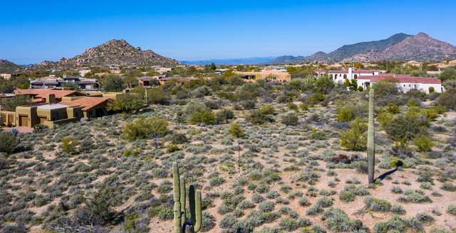 33226 N Vanishing Trail, Scottsdale, AZ 85266 (MLS #6037166) :: The Ellens Team