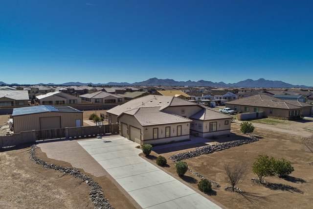 22923 E Mccowan Court, Queen Creek, AZ 85142 (MLS #6037346) :: Scott Gaertner Group