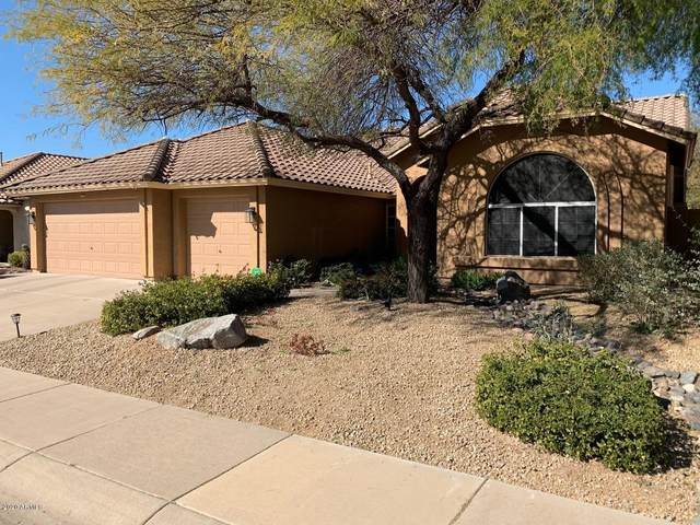 4514 E Mazatzal Drive, Cave Creek, AZ 85331 (MLS #6037352) :: RE/MAX Desert Showcase