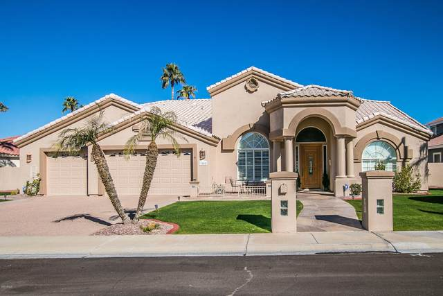 1842 E Coral Tree Drive, Gilbert, AZ 85234 (MLS #6037403) :: Cindy & Co at My Home Group