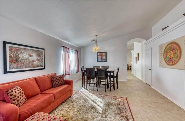 3520 S 160TH Lane, Goodyear, AZ 85338 (MLS #6037432) :: Cindy & Co at My Home Group
