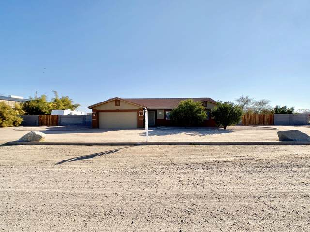 27961 N Varnum Road, San Tan Valley, AZ 85143 (MLS #6037453) :: Yost Realty Group at RE/MAX Casa Grande