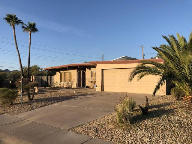 10602 N 39TH Way, Phoenix, AZ 85028 (MLS #6037496) :: Brett Tanner Home Selling Team