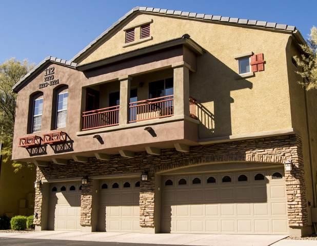 1350 S Greenfield Road #2223, Mesa, AZ 85206 (MLS #6037539) :: The Mahoney Group