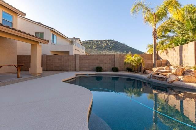 2014 E Soft Wind Drive, Phoenix, AZ 85024 (MLS #6037547) :: Brett Tanner Home Selling Team