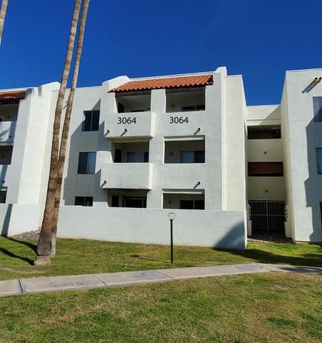 4730 W Northern Avenue #3064, Glendale, AZ 85301 (MLS #6037662) :: Brett Tanner Home Selling Team