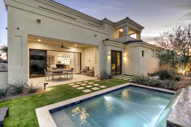 3932 E Mitchell Drive, Phoenix, AZ 85018 (MLS #6037672) :: Devor Real Estate Associates