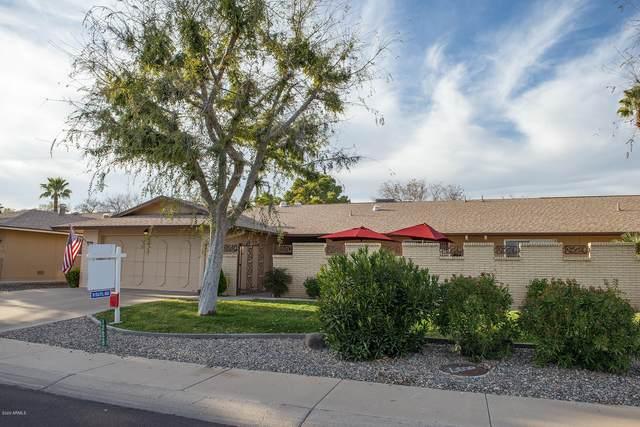 12628 W Parkwood Drive, Sun City West, AZ 85375 (MLS #6037740) :: Dave Fernandez Team | HomeSmart