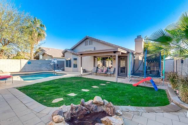 3920 E Pinon Court, Gilbert, AZ 85234 (MLS #6037753) :: Conway Real Estate