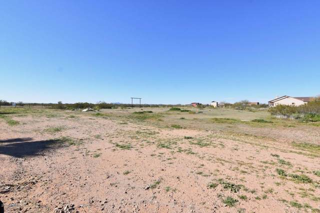 30305 N 231st Avenue, Wittmann, AZ 85361 (MLS #6037995) :: Keller Williams Realty Phoenix