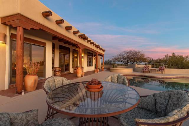 1685 W Cherokee Lane, Wickenburg, AZ 85390 (MLS #6038059) :: Yost Realty Group at RE/MAX Casa Grande