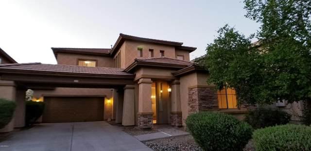15144 W Bola Drive, Surprise, AZ 85374 (MLS #6038255) :: Brett Tanner Home Selling Team