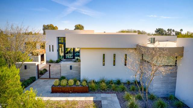 6682 E Malcomb Drive, Paradise Valley, AZ 85253 (MLS #6038556) :: Conway Real Estate