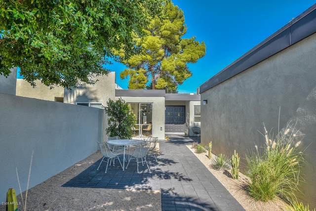 210 W Winged Foot Road, Phoenix, AZ 85023 (MLS #6038627) :: The W Group