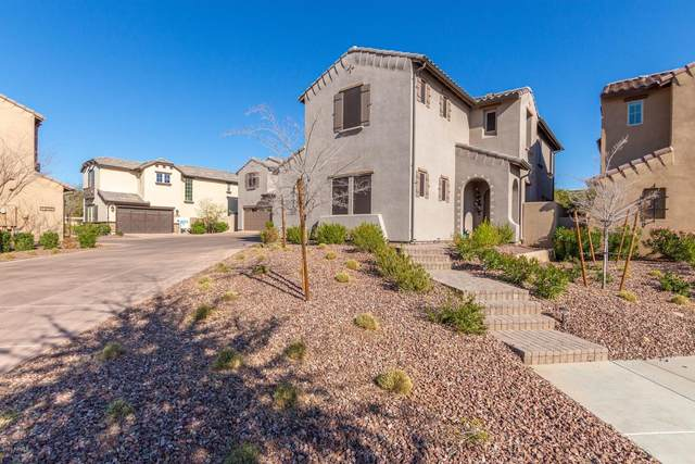 1224 E Brookwood Court, Phoenix, AZ 85048 (MLS #6038672) :: The Daniel Montez Real Estate Group