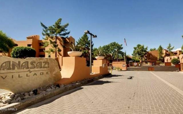 12222 N Paradise Village Parkway 141A, Phoenix, AZ 85032 (MLS #6038695) :: Brett Tanner Home Selling Team