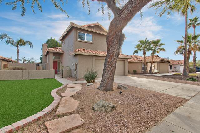 15417 S 37TH Street, Phoenix, AZ 85044 (MLS #6038753) :: Arizona 1 Real Estate Team