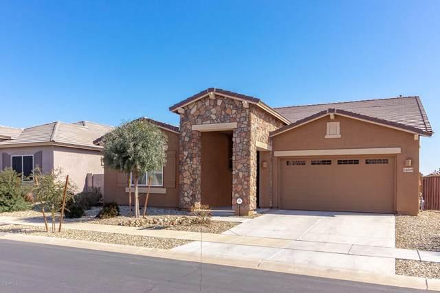 24039 N 165TH Lane, Surprise, AZ 85387 (MLS #6038789) :: Conway Real Estate
