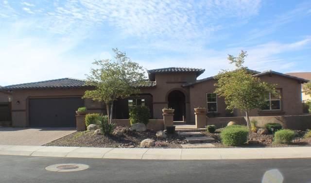 829 W Bonanza Lane, Phoenix, AZ 85085 (MLS #6038833) :: Yost Realty Group at RE/MAX Casa Grande