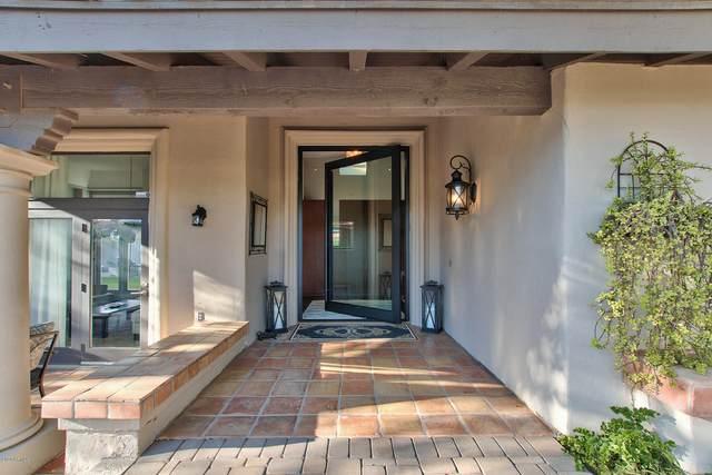 10226 N 98TH Place, Scottsdale, AZ 85258 (MLS #6038851) :: My Home Group