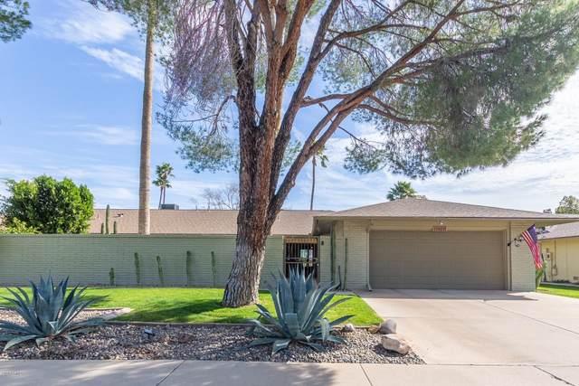 18235 N 125TH Avenue, Sun City West, AZ 85375 (MLS #6038887) :: Dave Fernandez Team | HomeSmart